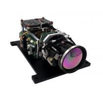 Small Mid-wave Cooled Thermal Imaging Core TC640SMW